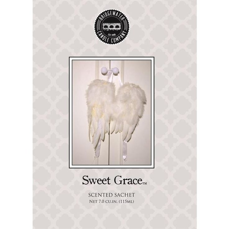 Bridgewater Candle Geurzakje Sweet Grace