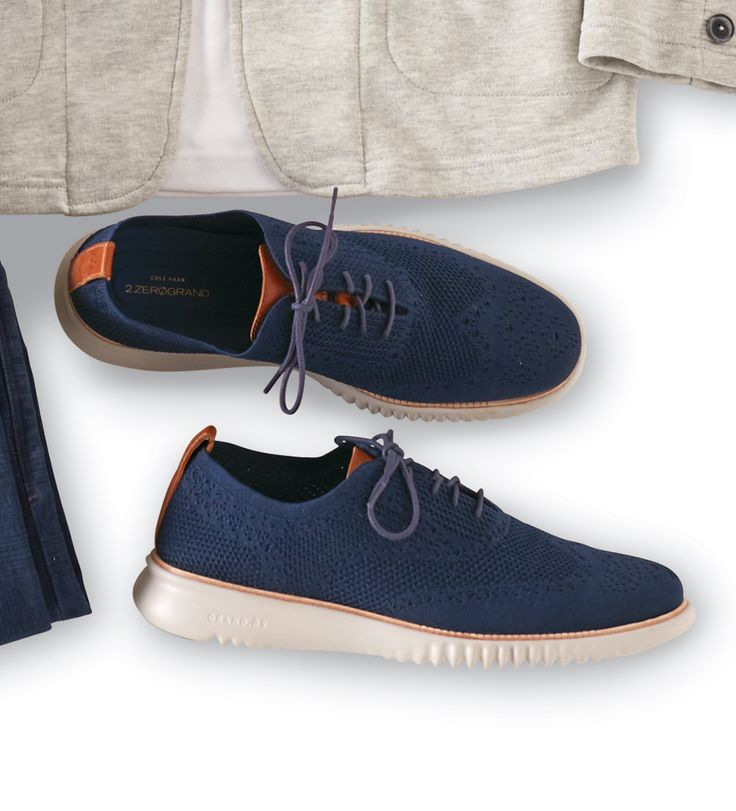 Cole Haan 2.Zerogrand Oxfords