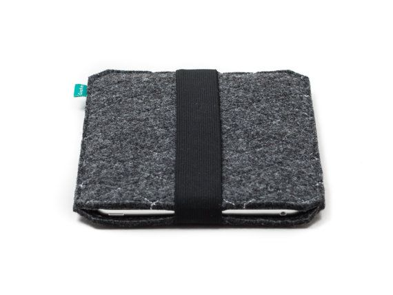 Kindle case ebook cover Kindle felt cover Kobo by GopherShop