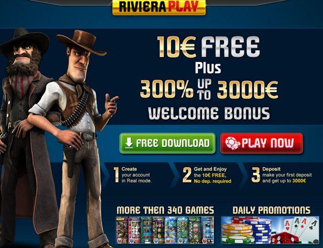new rival casino no deposit bonus