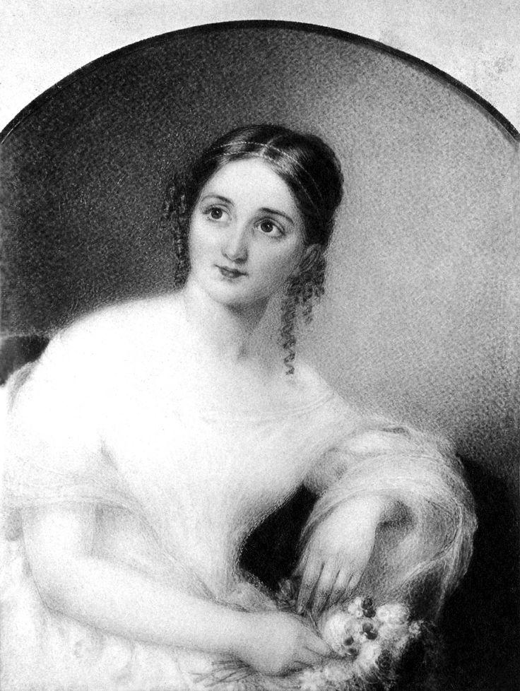 ann hall 1792�1863 quotanna elizabeth de wolf mrs