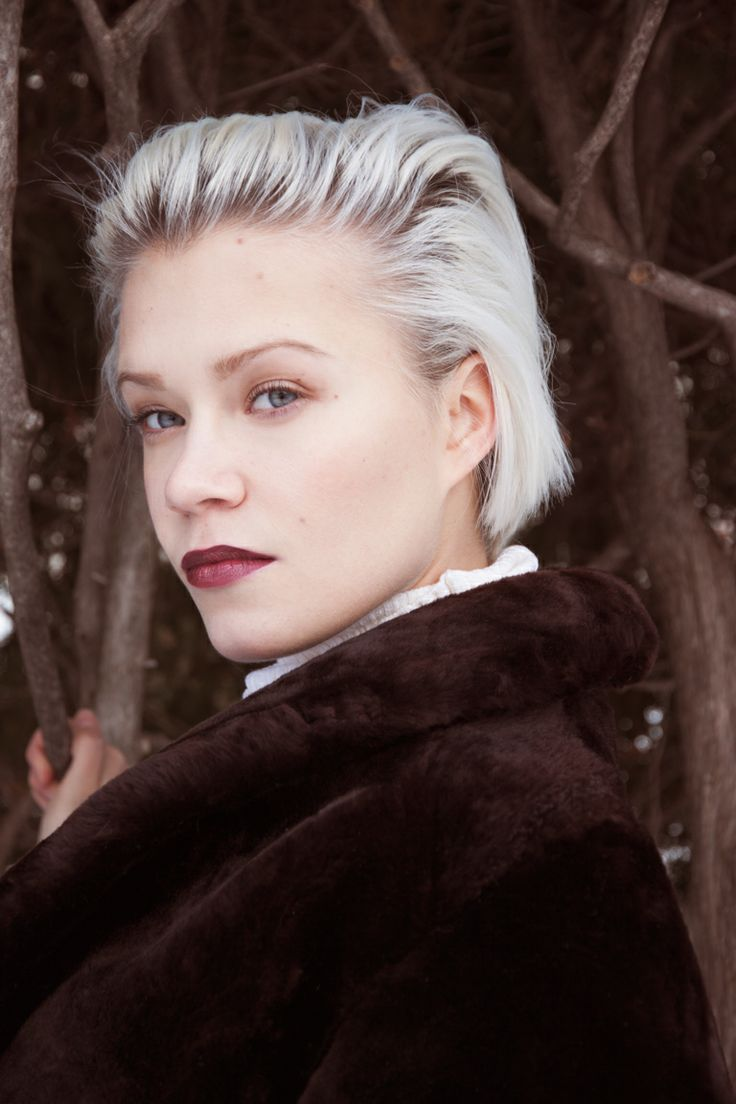 Ashley Bray / Photos : Sarah Emily St-Gelais