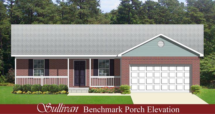 "Sullivan | Hallmark Homes - Indiana's Leading ""On Your Lot"" Custom Builder!"