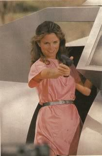 Heather Menzies as Jessica 6
