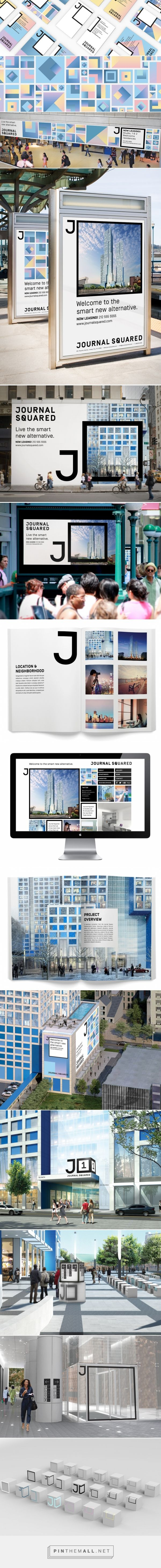 Bruce Mau Design | Journal Squared | Work - created via http://pinthemall.net