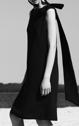 Anais Dress by CARLA ZAMPATTI for Preorder on Moda Operandi
