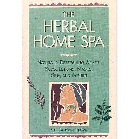 Herbal Home Spa - APOTHECARY SHOPPE