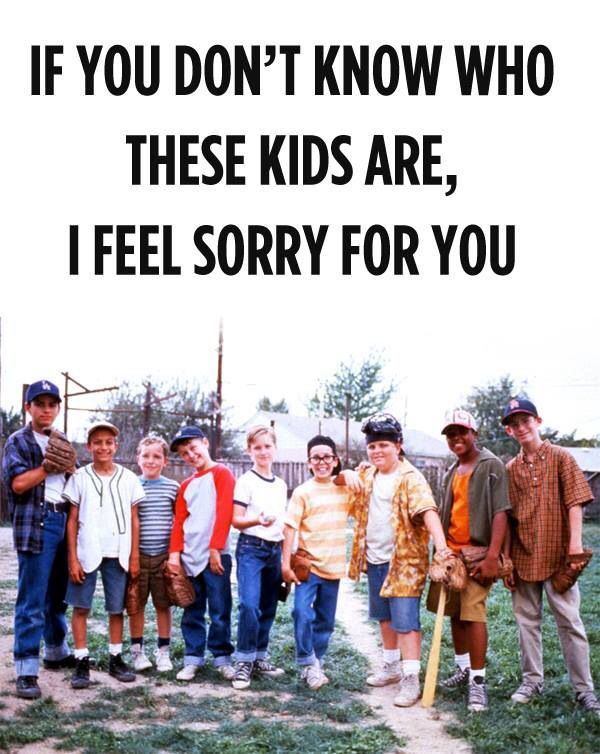 AMEN!!!! One of our all time favorite movies!!!