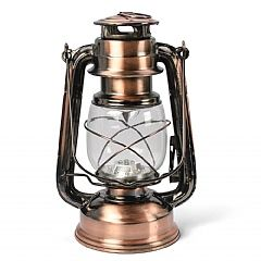 National Trust LED Storm Lantern