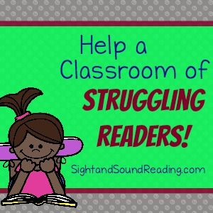 literacy classroom strategies to help struggling Because vocabulary knowledge is critical to reading comprehension, it is important that those working with young readers help foster for classroom use.