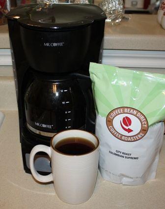 Coffee Bean Direct - Review ~ Planet Weidknecht