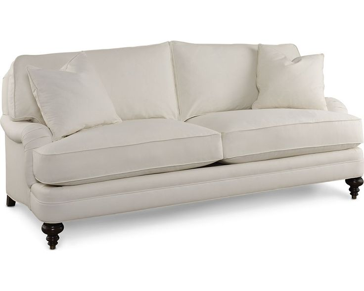 Shop for Thomasville Bishop Sofa 2330 and other Living Room Sofas at Hortonu0027s Furniture in Wichita KS. The photo above is a close approximation and may ...  sc 1 st  Pinterest & 478 best Thomasville Home Furnishings Stores images on Pinterest ... islam-shia.org