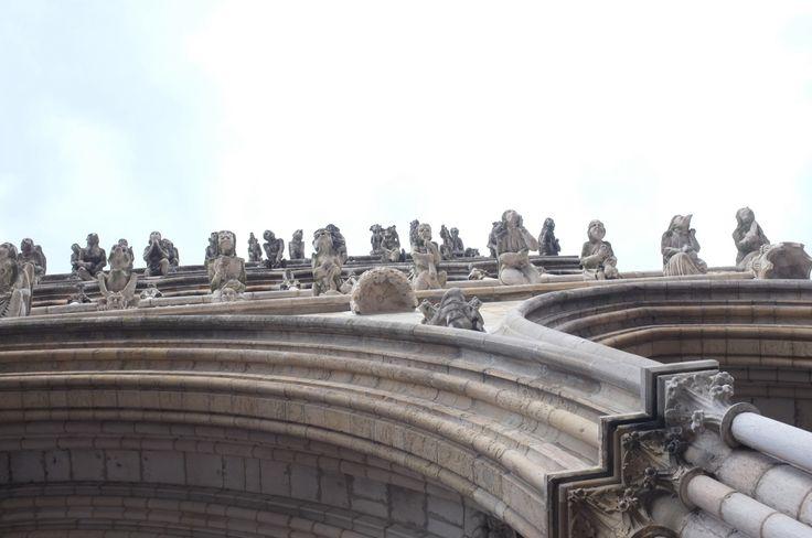 Fassade Dijon 2012