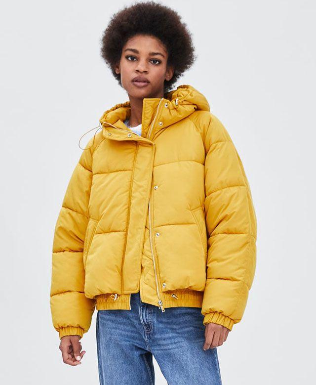 7 szupermenĹ' pufikabĂĄt a hidegebb napokra | Winter jackets