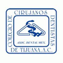 Colegio de Cirujanos Dentistas Logo. Get this logo in Vector format from https://logovectors.net/colegio-de-cirujanos-dentistas/