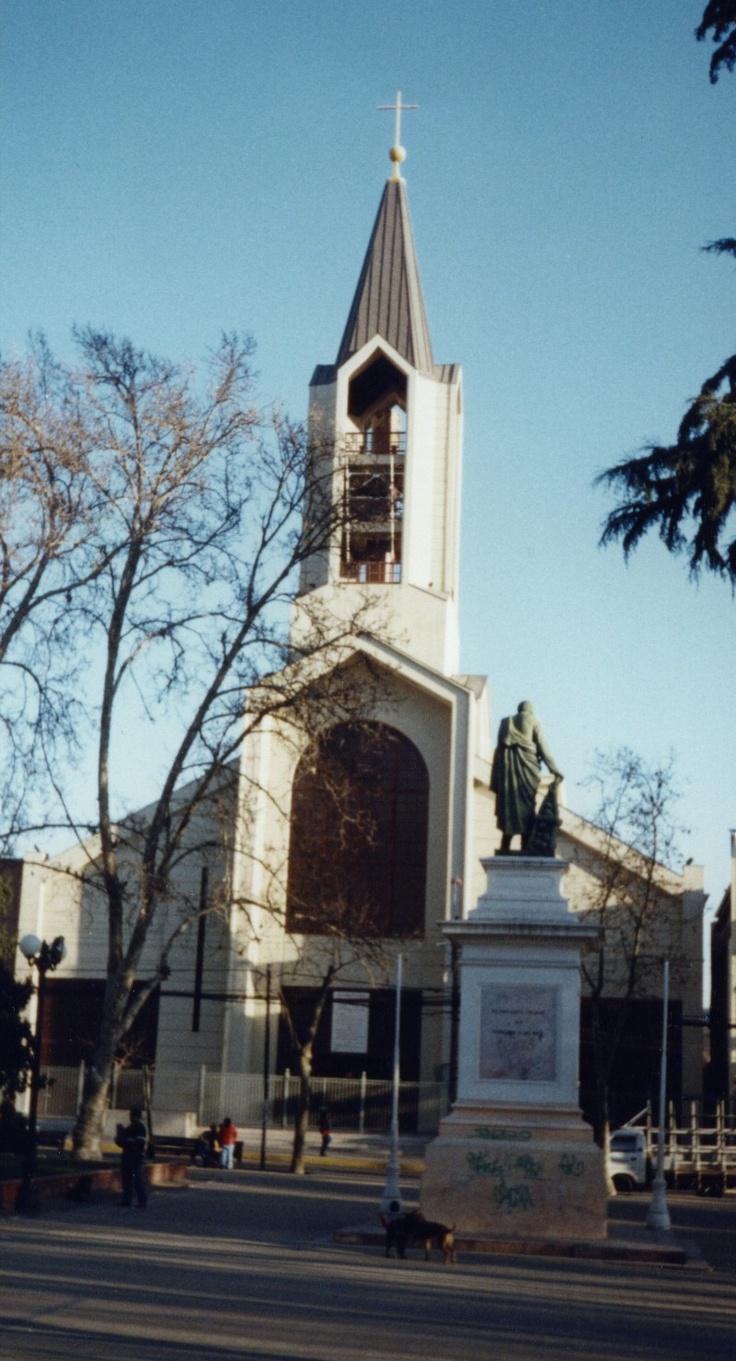 Catedral San Bernardo