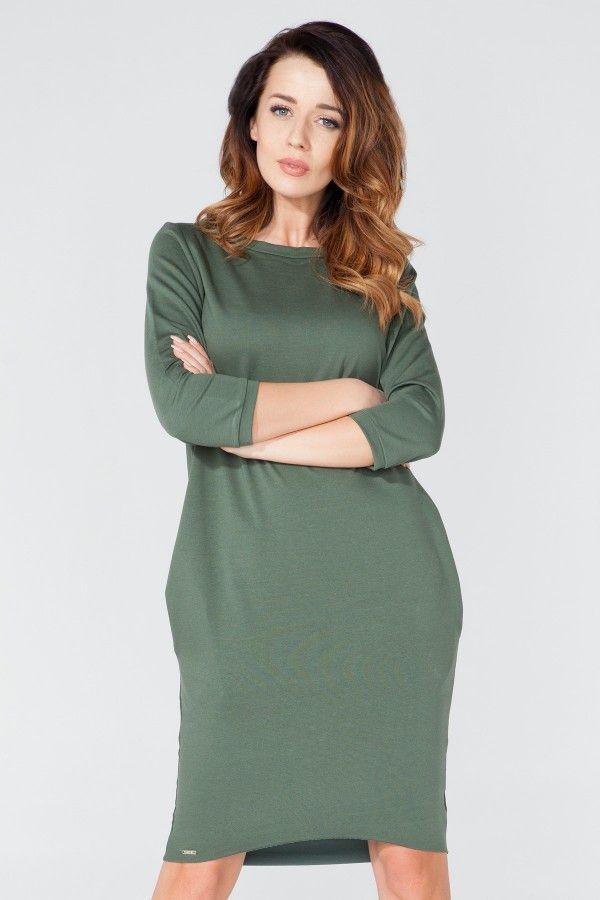 Sukienka T105 - Tessita