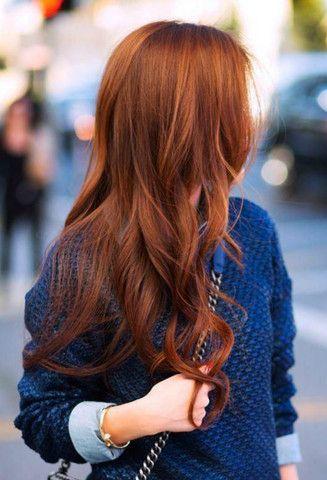 Ronze Hair Trend 2016