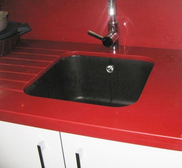 Fregaderos bajo encimera: Cómodos y elegantes - Cocinas con estilo