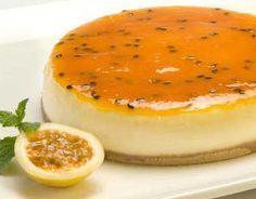 Cheesecake de maracuyá | Recetas de Cocina