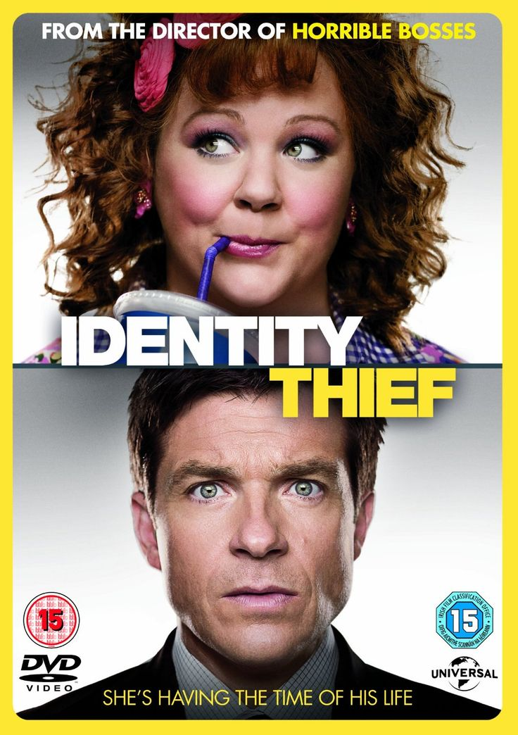 Film Review: Identity Thief- some parts of the movie we could of done without and it still would be funny. But, this was a funny movie nonetheless.