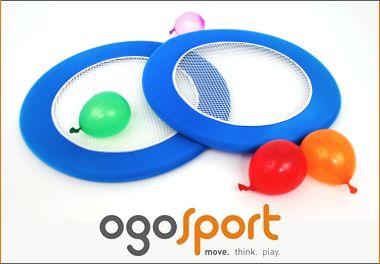 OgoSport - Water Balloon Party
