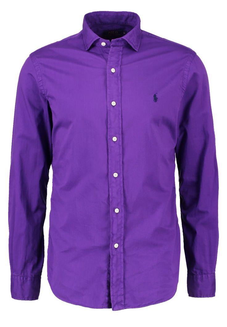 Polo Ralph Lauren Hemd vista purple Premium bei Zalando.de | Material Oberstoff: 100% Baumwolle | Premium jetzt versandkostenfrei bei Zalando.de bestellen!