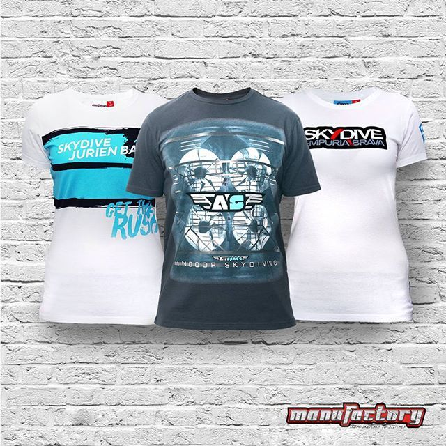 We are in business with you from the start to the end - and so are our products. These shirts are our proof that we have #TheNextEdge. Get your next #extremeshirt from #Manufactory. Now. Check the link in our profile.  #wemeanbusiness #shirts #tshirts #redisfaster #shirt #manufactorys2s #fromsketchestostitches
