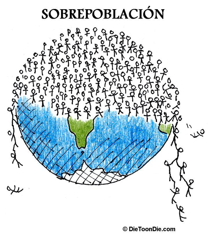 Sustentabilidad Social: Estadísticas de crecimiento demográfico