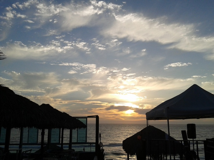 Nice view always in Baja California. Pic by. R.S.