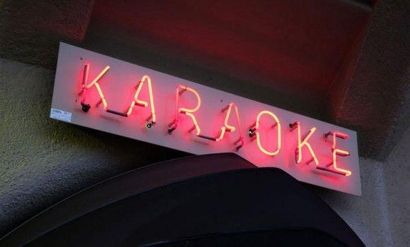 Helsinki Blog   Karaoke auf die finnisch Art   Bild: Helsinki City Tourist & Convention Bureau