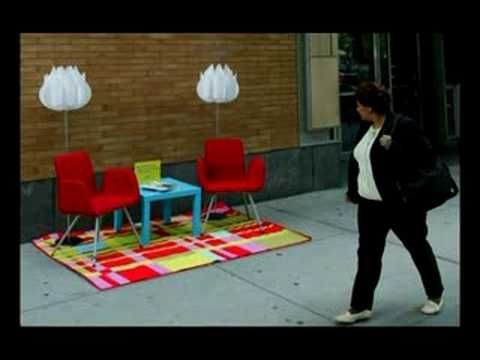 10 Excellent Examples Of Guerrilla Marketing Campaigns VIDEOS
