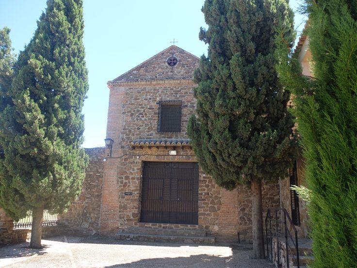 El Viso del Marqués- Ermita de San Andrés