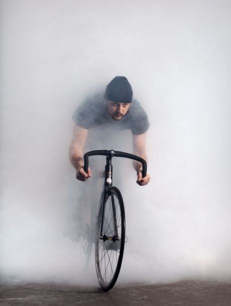 burn out - must have legs the size of tree trunks!: Autism Awareness, Trees Trunks, Bike Riding, Gears Of War, Graphics Design, Fix Gears, Photo, Magazines Covers, Bicycle
