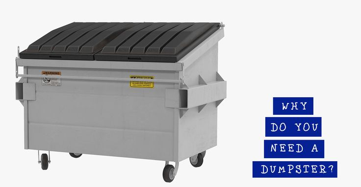 Along the regular course of going to work and taking care of your family, the idea of a dumpster rental is unlikely to come up. But whenever you require a huge trash receptacle, suddenly it appears like something extremely relevant to your interests. There are numerous reasons an individual might require to rent a roll-off. [...]