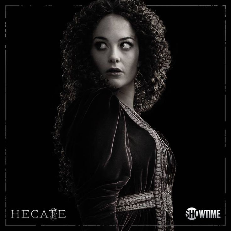 Penny Dreadful | Season 2 | Sarah Greene as Hecate Poole | Showtime