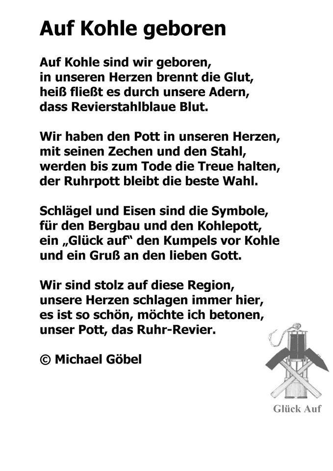 50 Besten Ruhr Pott Dialekt Bilder Auf Pinterest Ruhrpott