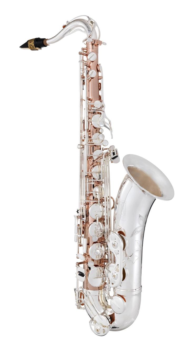Tenor Sax Special Edition | Borgani Prof. Orfeo