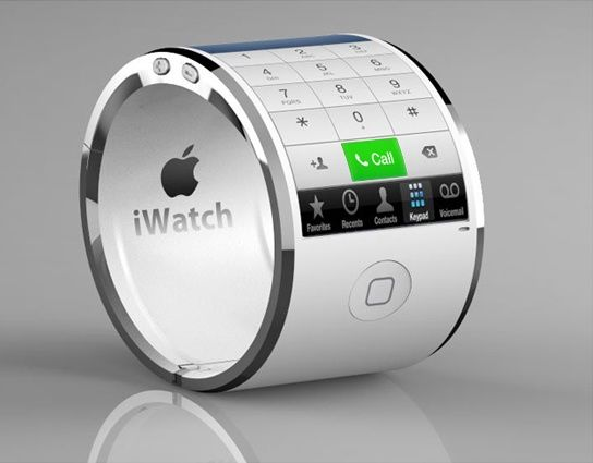 iWatch product idea – #aesthetic #computer #Concept #desing #Educational