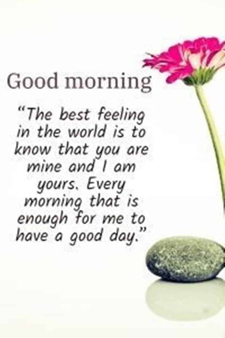 9 Good Morning Quotes for Her & Morning Love Messages – FunZumo
