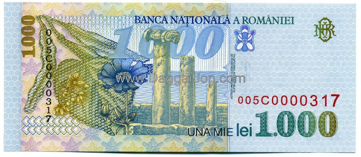romania currency | Romanian Currency