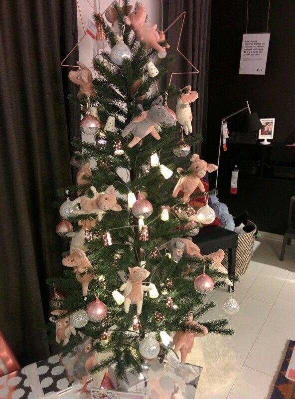 Swedish Christmas Tree ^^