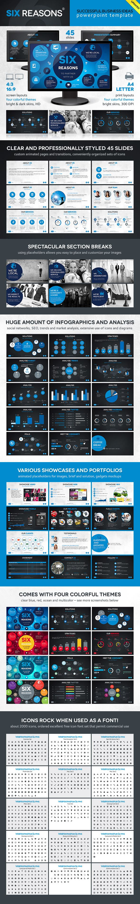Top Selling & Best Presentation Templates Jun 2015 | GraphicRiver