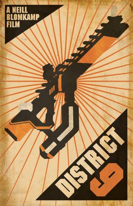 Les affiches réinventées : le retour ! - Page 3 - Dossiers Cinéma - AlloCiné