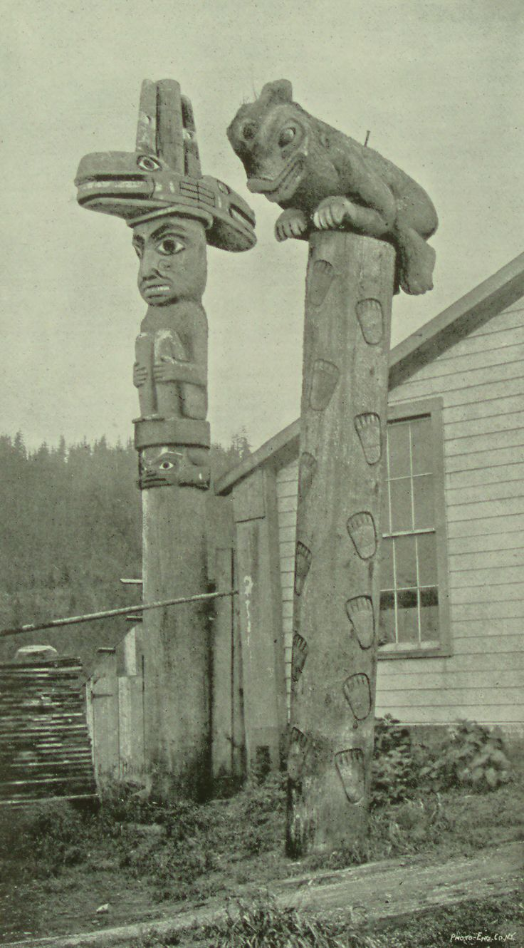 2757 best images about Northwest Coast Carvings ~ Tribal ...