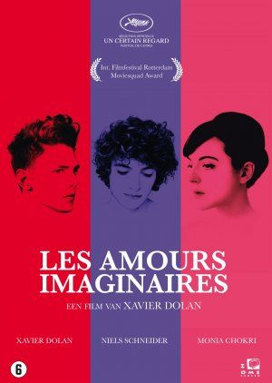 les amours imaginaires (2010) | kalemsuare