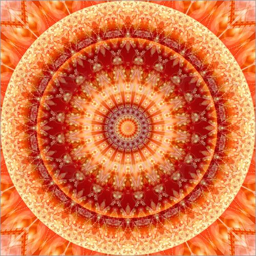 3741 Best Images About Mandalas On Pinterest