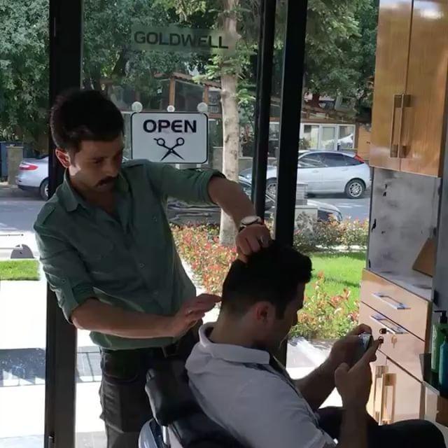 #traş #saç#sakal#barber #barbers #barberlove #barbershop #barbering #barberworld #menfasion #hairstyle #hairstyles #hair #haircut #newhairstyle #newhaircut #berberlerdunyasi #berberler #berbershop #hairvideo #hairvideos #saç #sakal #kuaför #instavideo #instagram #instagood #instafashionblogger #manhairstyle #manhairstyle http://turkrazzi.com/ipost/1525615175364129096/?code=BUsEus_hjFI