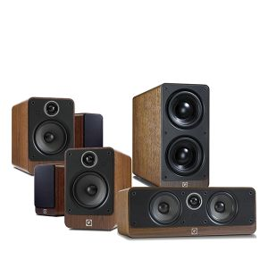 If you are in the market for the best home audio systems, you may want to check out top rated lists and reviews to ensure that you get the best audio system for your budget. Full systems can vary in price from just a couple of hundred rands to over several thousand rands. Therefore, it can prove difficult to determine the models that are worth your money. If you can decide the kind of features you desire as well as how much you are willing to spe