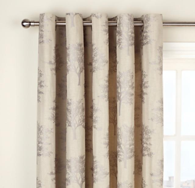 John Lewis oakley curtains